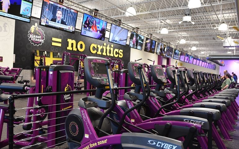Exclusive Sacramento Area Planet Fitness Location Closing For Upgrades Michael S Mind S Eye